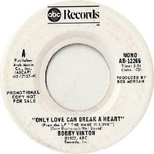 1977: U.S. Charts Hot 100 #99