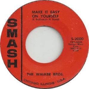 1965: U.S. Charts Hot 100 #16 U.K. #1