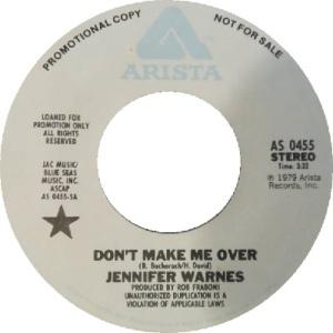 1979: U.S. Charts Hot 100 #67