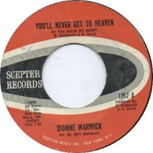 1964: U.S. Charts Hot 100 #34 R&B #10 U.K. #20