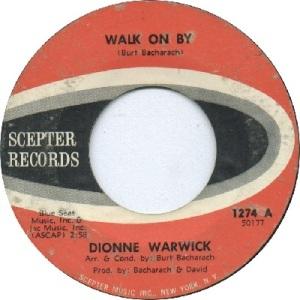 1964: U.S. Charts Hot 100 #6 R&B #1