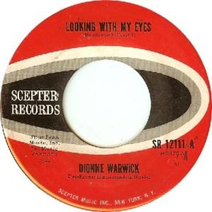1965: U.S. Charts Hot 100 #64 R&B 38