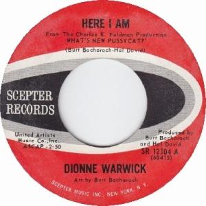 1965: U.S. Charts Hot 100 #65