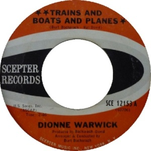 1966: U.S. Charts Hot 100 #11 R&B #49