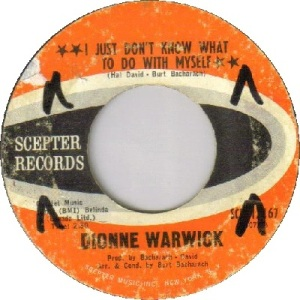 1966: U.S. Charts Hot 100 #26 R&B #20