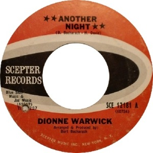 1966: U.S. Charts Hot 100 #49 R&B #47