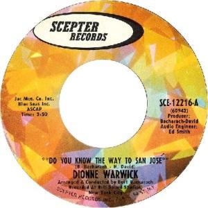 1968: U.S. Charts Hot 100 #10 R&B #23 U.K. #8