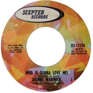 1968: U.S. Charts Hot 100 #33 R&B #43 U.K. #56