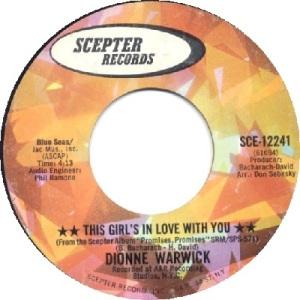 1969: U.S. Charts Hot 100 #7 R&B #7