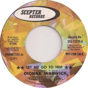 1972: U.S. Charts Hot 100 #21 R&B #45
