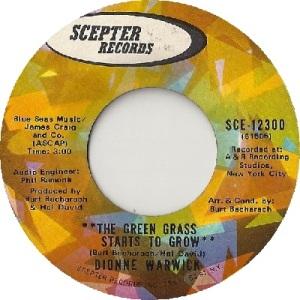 1970: U.S. Charts Hot 100 #43