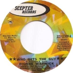 1971: U.S. Charts R&B #56