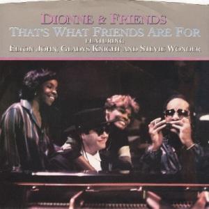 1985: U.S. Charts HOt 100 #1 R&B #1 U.K. #16