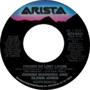 1985: U.S. Charts R&B #47