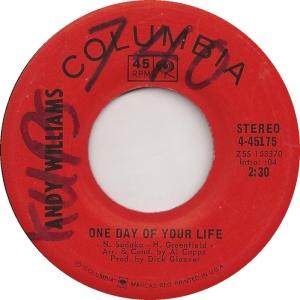 1970: U.S. Charts Hot 100 #76