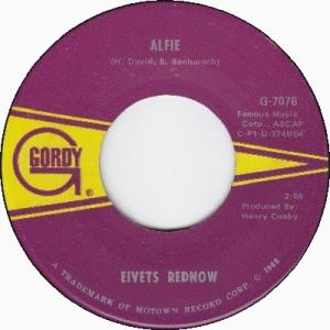 1968: U.S. Charts Hot 100 #66