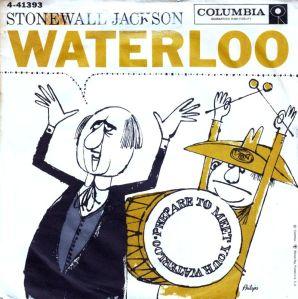 1959 - Jackson - #4 # 1 country