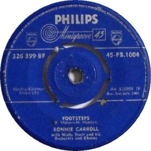 1960: U.K. Charts #36