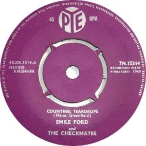1960: U.K. #4