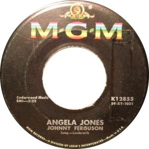 1960 - Jones - #27