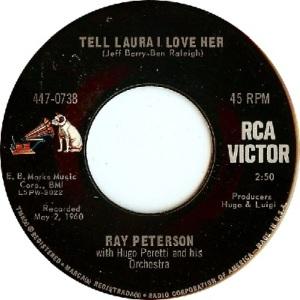 1960: U.S. Charts Hot 100 #7