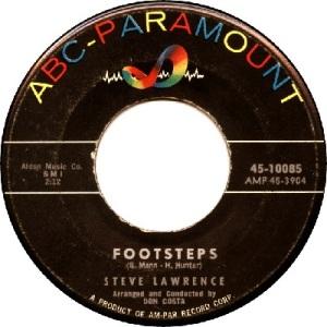 1960: U.S. Charts Hot 100 #7 U.K. #4