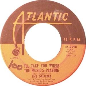 1961: U.S. Charts Hot 100 #51