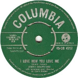 1961: U.K. #18