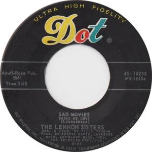 1961 - Lennons - #56