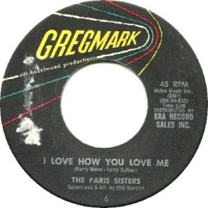 1961: U.S. Charts Hot 100 #5