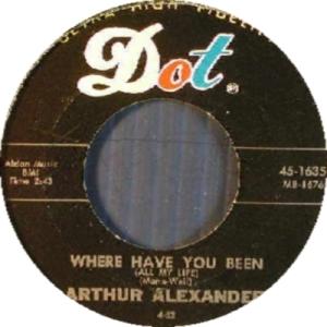 1962: U.S. Charts Hot 100 #58