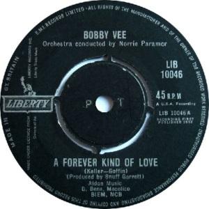 1962 - U.K. Charts #13