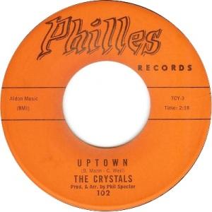 1962: U.S. Charts Hot 100 #13 R&B #18