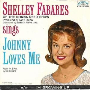 1962: U.S. Charts Hot 100 #21