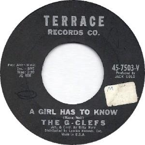 1962: U.S. Charts Hot 100 #81
