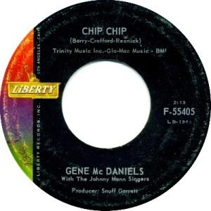 1962: U.S. Charts Hot 100 #10