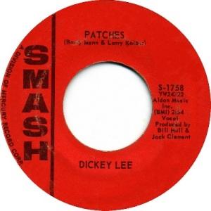 1962: U.S. Charts Hot 100 #6 R&B #10