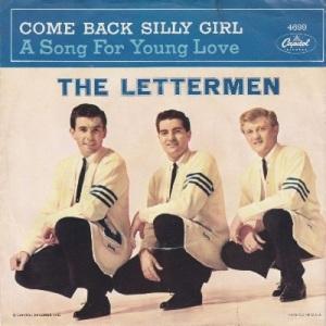 1962: U.S. Charts Hot 100 #17