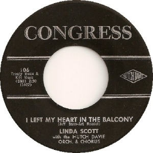 1962: U.S. Charts Hot 100 #74
