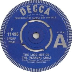 1962: U.K. Charts - #47