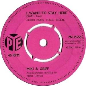 1963: U.K. Charts - #23