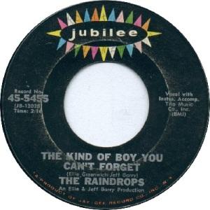 1963: U.S. Charts Hot 100 #17 - R&B #27