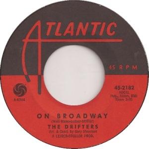 1963: U.S. Charts Hot 100 #9 R&B #7