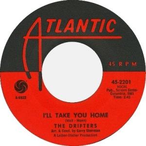 1963: U.S. Charts Hot 100 #25 R&B #24 U.K. #37