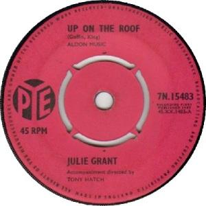 1963: U.K. Charts - #33