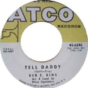1963: U.S. Charts Bubbling Under #122