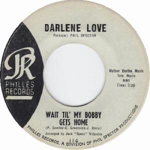 1963: U.S. Charts Hot 100 #26