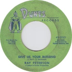 1963: U.S. Charts Hot 100 #70