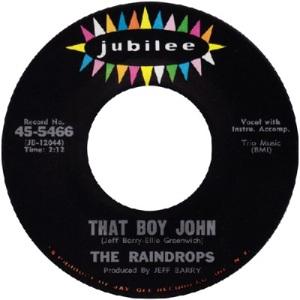 1963: U.S. Charts Hot 100 #64