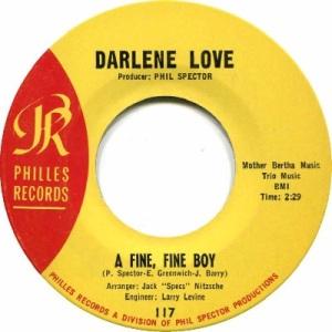 1963: U.S. Charts Hot 100 #53 - R&B #29